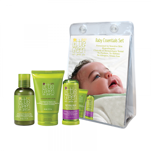 Essential Baby Set