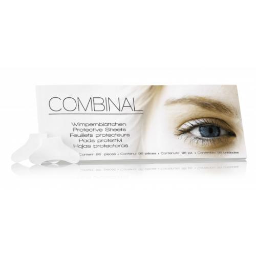 Combinal Eyelash Pads 96Pcs.