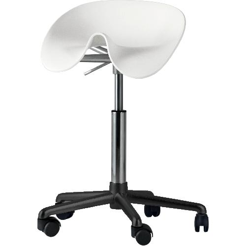 Jinni Chair - White