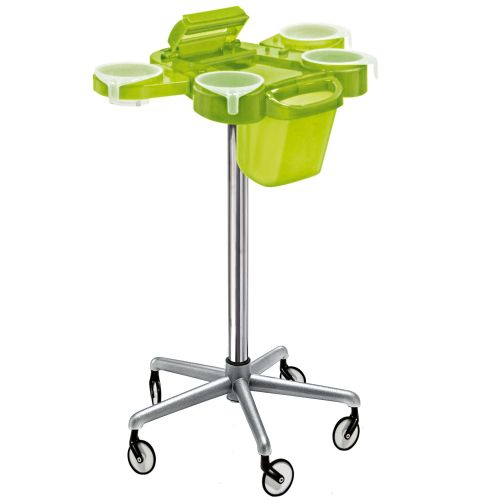 Service Plus Trolley Green