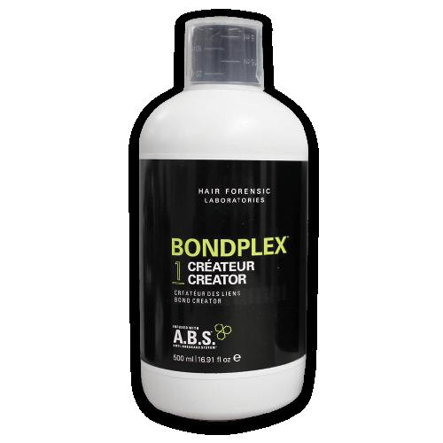 Hair Forensic Bondplex Creator