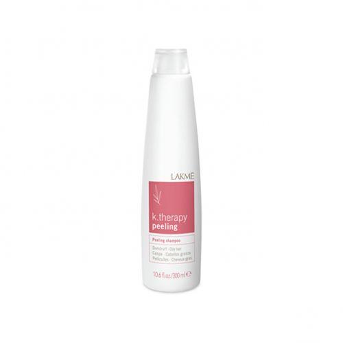K.Therapy Peeling Shampoo - Oily 300 ml