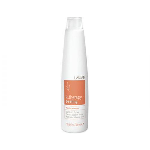K.Therapy Peeling Shampoo - Dry 300 ml