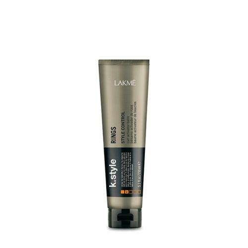 K.Style Rings Curl Activator Balm 150 ml