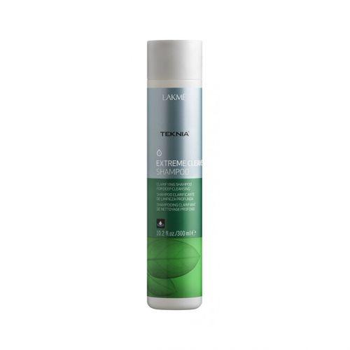 Teknia Extreme Cleanse Shampoo 300 ml