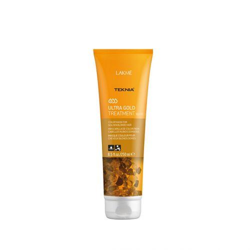 Teknia Ultra Gold Treatment 250 ml