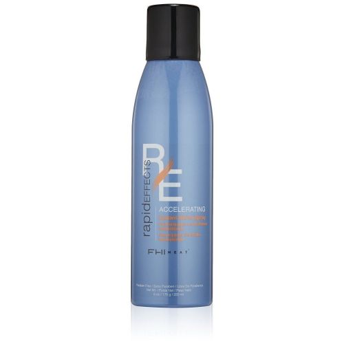 Re2406 Fhi Heat Rapid Effects Accelerating Instant Shine Spray 6 Oz