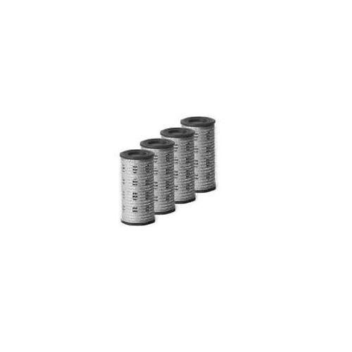 Rw5005 Fhi Heat Runway Iq Session Styling Heat Rollers (Setof 4) (Large 42Mm)