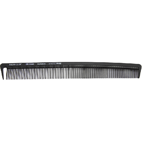 Salon Club Standard Ladies Cutting Comb