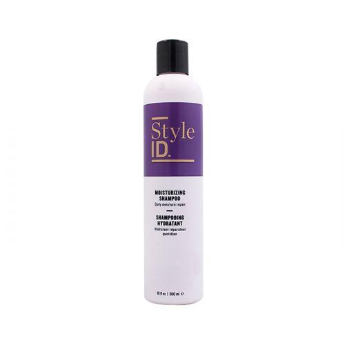 Moisturizing Shampoo Style Id 10 Oz