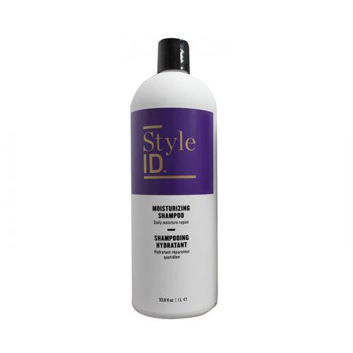 Moisturizing Shampoo Style Id 958 Ml